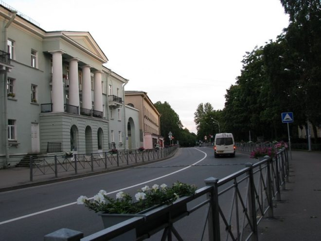 Зеленогорск - аренда